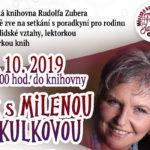 3× s Milenou Mikulkovou