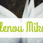 5× s Milenou Mikulkovou